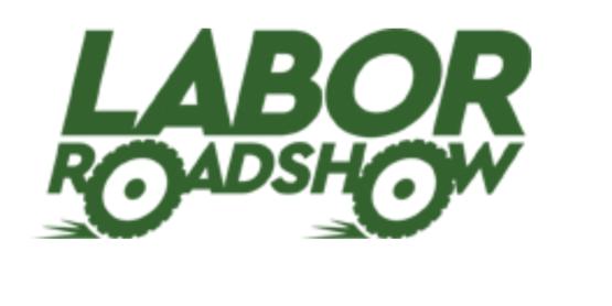 Labor Roadshow 2020