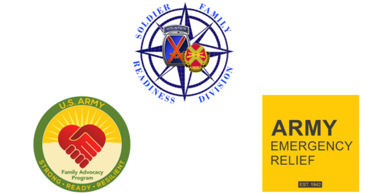 Fort Drum Logos