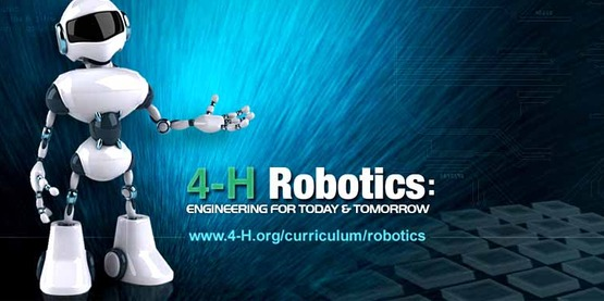 4-H Robotics image, 800x400ppi