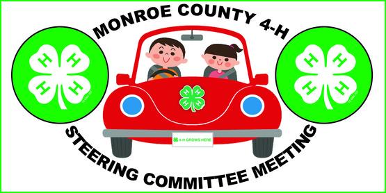 Steering Committee banner