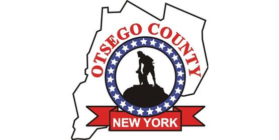Otsego County seal
