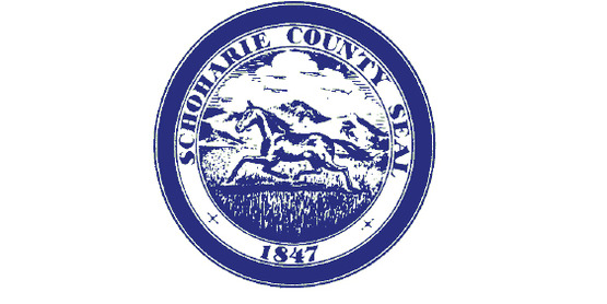 Schoharie County seal