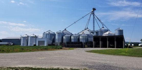 Grain Center South Langdonhurst