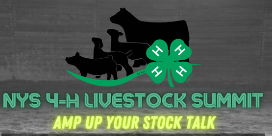 livestock summit topics