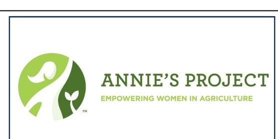 Annie Project Logo
