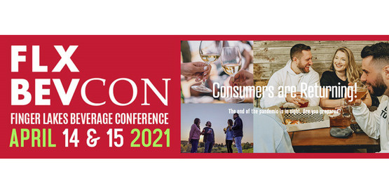 2021 Virtual Finger Lakes Beverage Conference