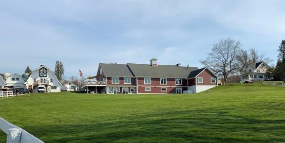 Tilly Foster Farm