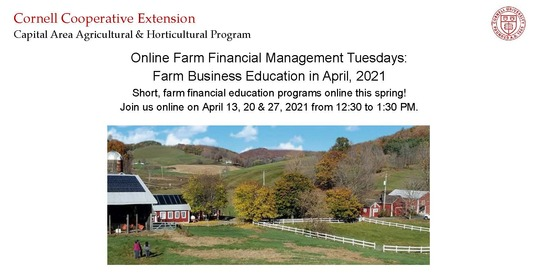 Farm Financials