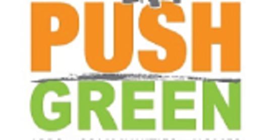 PUSH Green