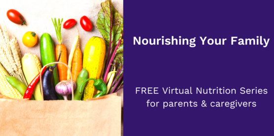 nourishing your family