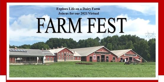 2021 Virtual Farm Fest