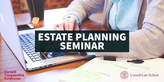 cornell estate planning