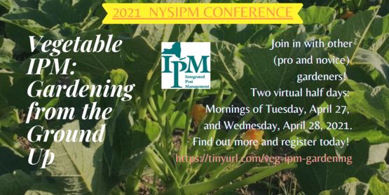 Virtual Vegetable IPM Conference