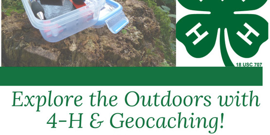 geocaching event
