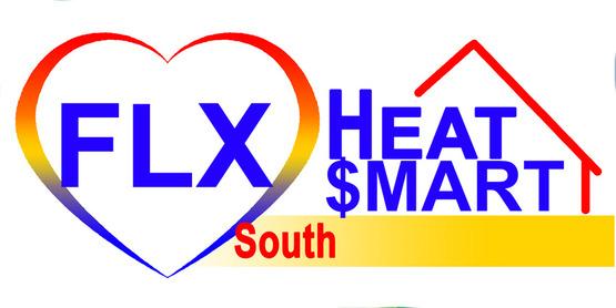 HeatSmart FLX South logo