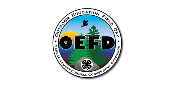 Outdoor Education Field Days logo