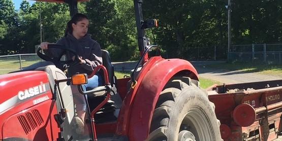 tractor school 2016