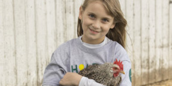 4-H Poultry