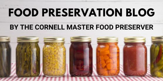 master food preservation blog