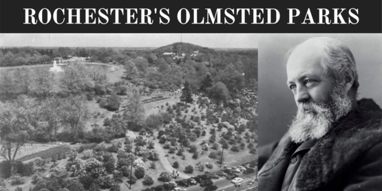 Rochester olmsted parks
