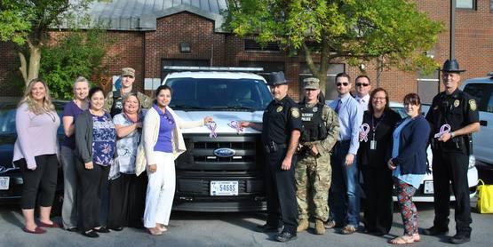 Fort Drum - Family Advocacy Program