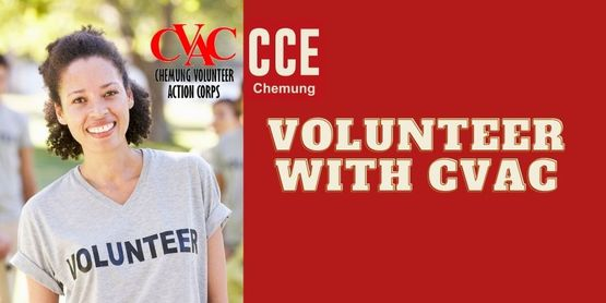 Find your place with CVAC!