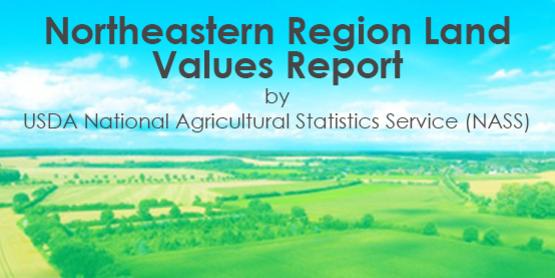 USDA National Agricultural Statistics Service (NASS)