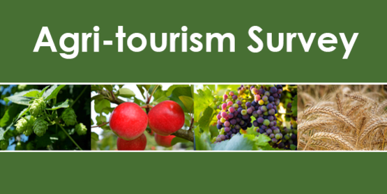 Agri tourism survey updated version