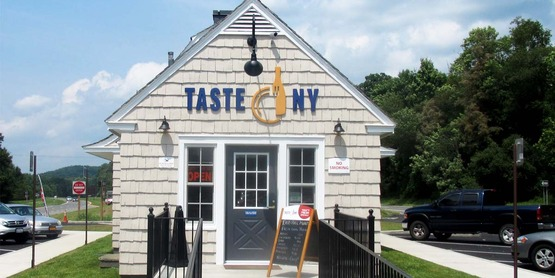 Taste NY at Todd Hill on the Taconic State Parkway