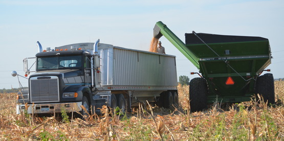 CDL Training for Genesee Co. Ag Producers