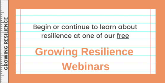 growing resilience
