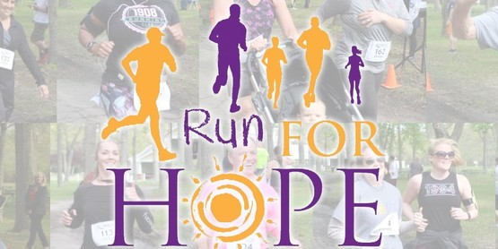 run for hope image