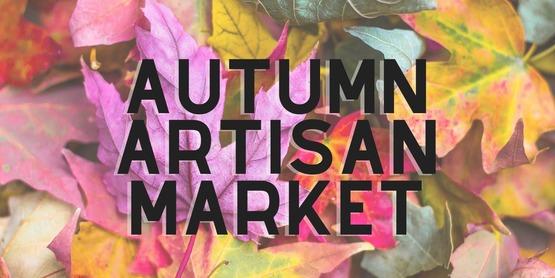 Autumn Artisan Market