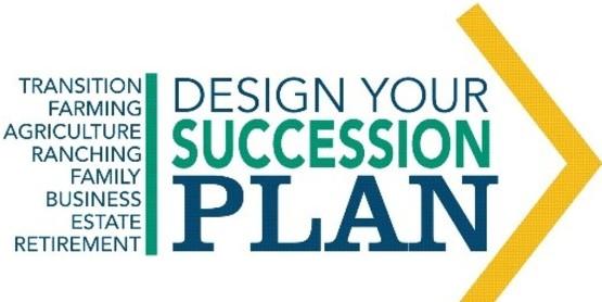 Designing your succession plan