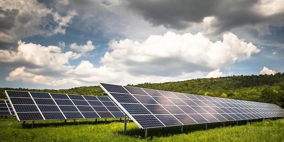 solar and farmland