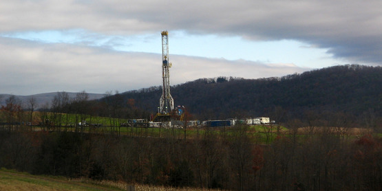 Visit our extensive library of materials on shale gas drilling.