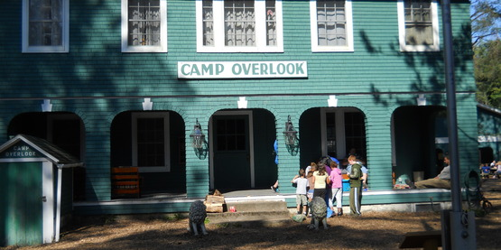 Camp Overlook