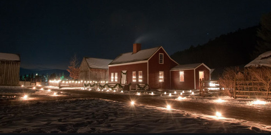 Candlelight Evening - The Farmers' Museum