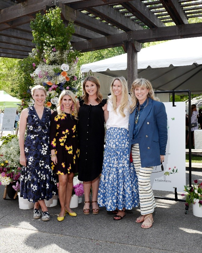 Playground Partners of the Central Park Conservancy Women's Committee Celebrates 27th Annual Family Party