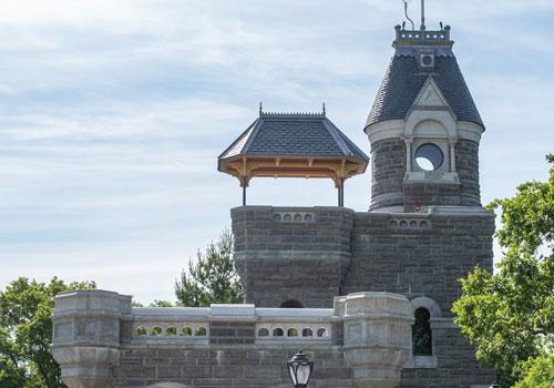 Belvedere Restoration