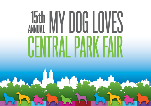My Dog Loves Central Park Fair 2017