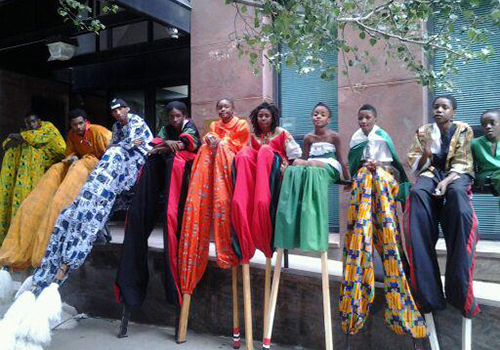 Harlem Meer Festival