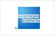 American Express logo width=