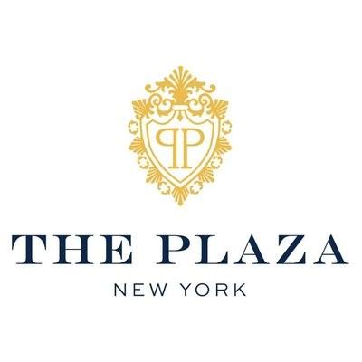 The Plaza logo