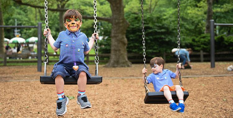Playground Partners