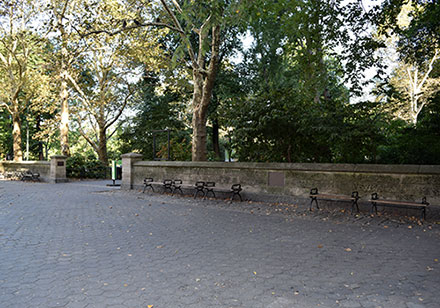 Freedman Plaza