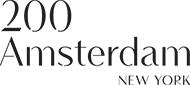 200 Amsterdam logo