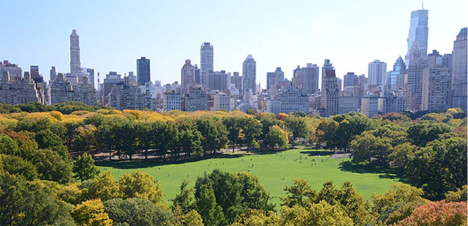 Central Park New York City Images