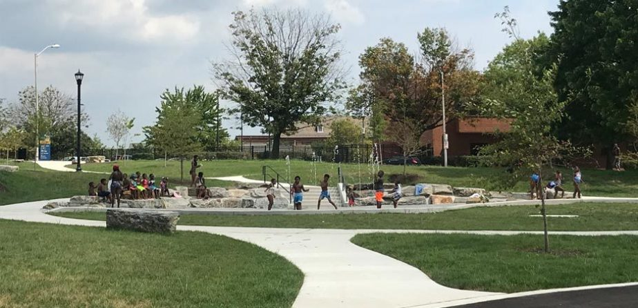 Parks & People Foundation - Baltimore parks (Baltimore, MD)