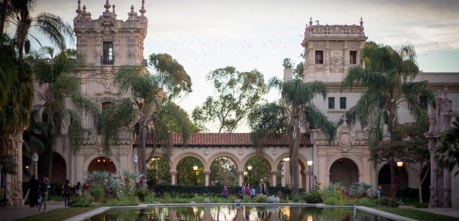 Balboa Park Conservancy - Balboa Park (San Diego, CA)